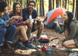 Twenty to thirty year olds are getting to be fixated on outdoors, new examination appears