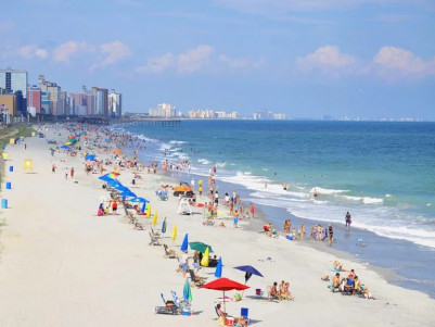 10 Best Family Beach Vacations