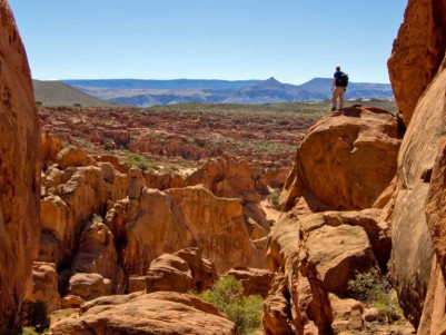 6 Epic Southwest Utah Destinations You Have to See to Believe