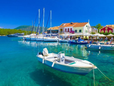 Top 8 Summer Vacation Destinations Without the Crowds